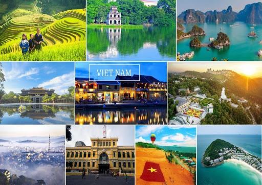 Hội chợ Du lịch Quốc tế sẽ diễn ra vào tháng 11 sau nhiều lần trì hoãn vì Covid-19 ảnh 1