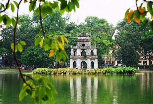"""Hội thảo """"Nguồn lực văn hoá trong chiến lược phát triển """"Thành phố sáng tạo"""" của Thủ đô Hà Nội ảnh 3"""