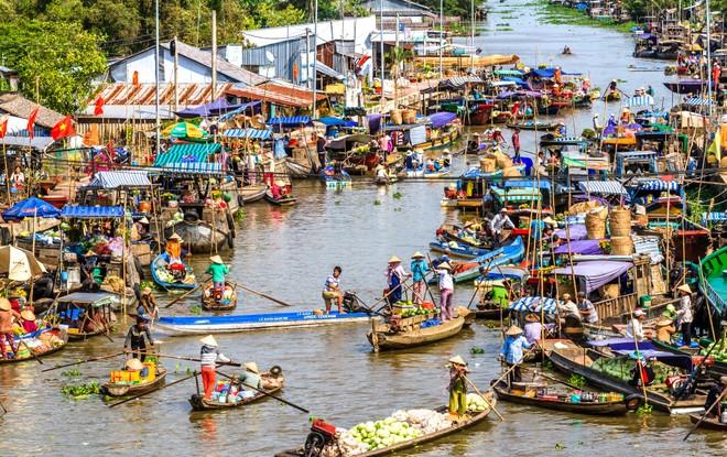 Kết nối thị trường du lịch nội địa Cần Thơ- Hà Nội ảnh 1
