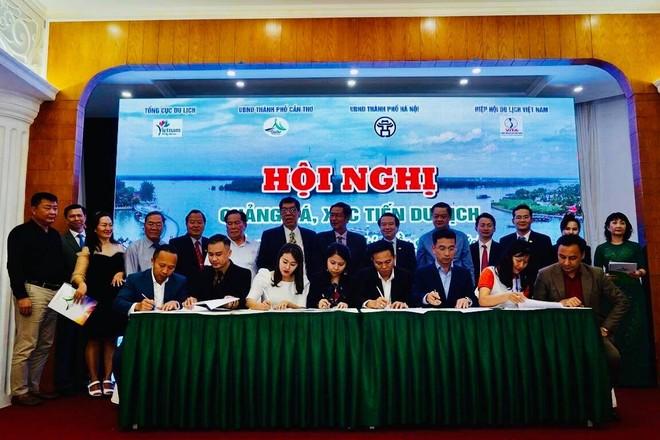 Kết nối thị trường du lịch nội địa Cần Thơ- Hà Nội ảnh 2