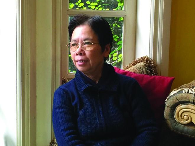 Nhà văn Lê Phương Liên và những câu hỏi dành cho trẻ thơ ảnh 2