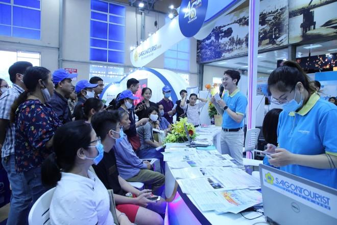 Bế mạc VITM Hà Nội 2020: Quảng bá hình ảnh năng động, thân thiện của du lịch Việt Nam ảnh 3