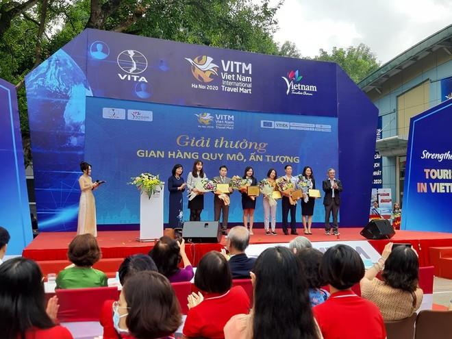 Bế mạc VITM Hà Nội 2020: Quảng bá hình ảnh năng động, thân thiện của du lịch Việt Nam ảnh 2