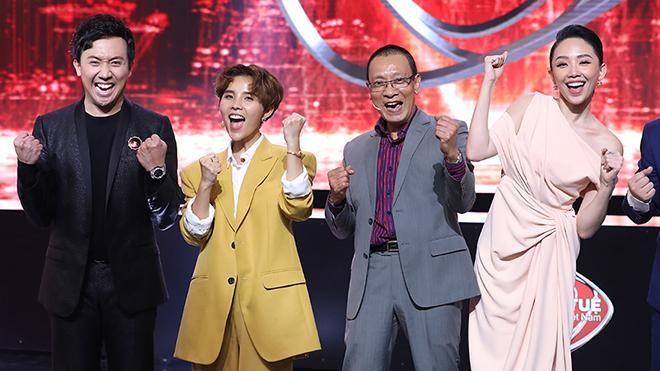 Mai Vàng 2020 hé lộ 3 chủ nhân giải thưởng đầu tiên ảnh 2