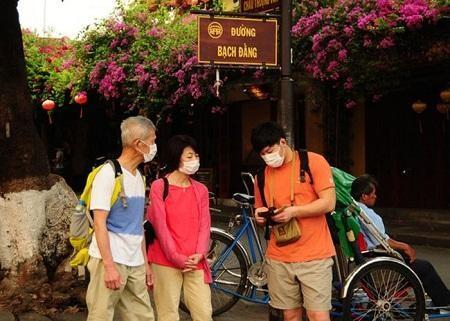 Tổng cục Du lịch Việt Nam: Triển khai các biện pháp cấp bách phòng, chống dịch Covid-19 ảnh 1