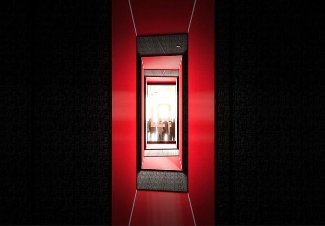 """""""Lộ""""- Con đường nghệ thuật của các kiến trúc sư ảnh 3"""