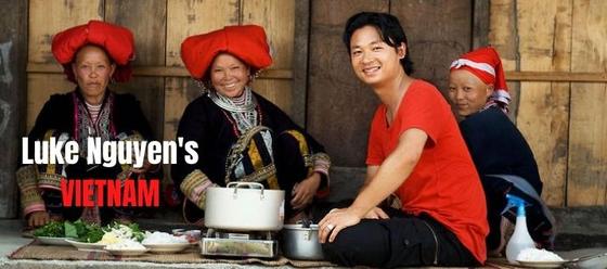 Kênh ABC Australia: Phát sóng hành trình khám phá ẩm thực Việt của Luke Nguyễn ảnh 1