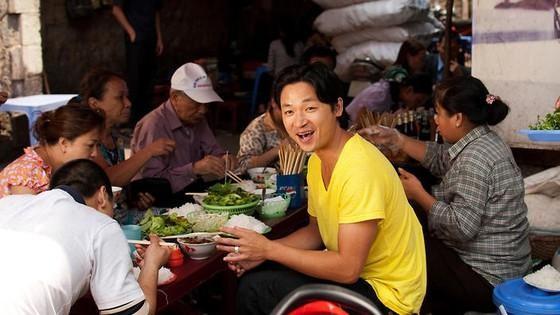 Kênh ABC Australia: Phát sóng hành trình khám phá ẩm thực Việt của Luke Nguyễn ảnh 2