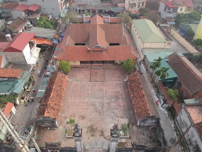Đan Phượng có thể trở thành trung tâm nghỉ dưỡng của Hà Nội? ảnh 2