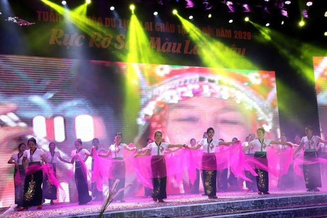 Lai Châu công bố các hoạt động Tuần văn hóa Du lịch dự kiến diễn ra vào tháng 11 ảnh 2