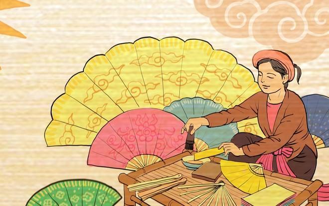 """""""Tết Đoan Ngọ xưa và nay"""" ở Hoàng Thành Thăng Long ảnh 2"""