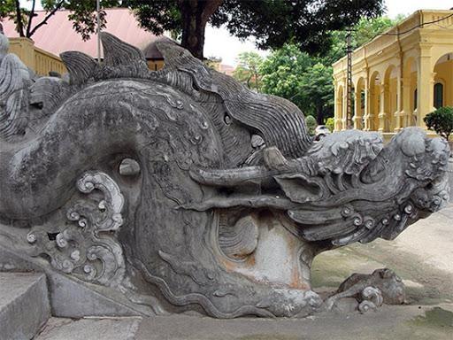 Tìm kiếm tác phẩm nhiếp ảnh về di sản văn hóa Việt Nam ảnh 1