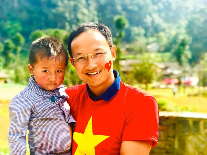 """Bác sĩ Trần Quốc Khánh: """"Khi mọi người chia sẻ cùng nhau, cuộc đời này sẽ thực sự ấm áp!"""" ảnh 3"""