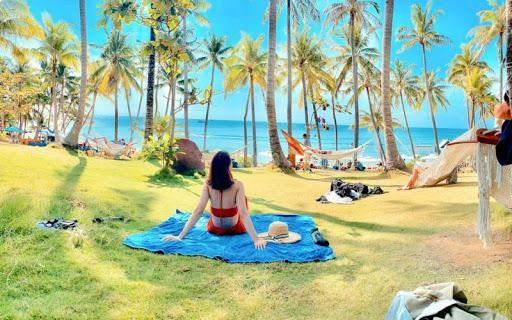 Xây dựng kế hoạch thí điểm đón khách quốc tế đến Phú Quốc từ tháng 10/2021 ảnh 1