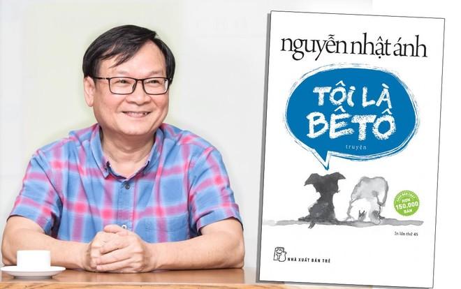 """""""Tôi là Bêtô""""của nhà văn Nguyễn Nhật Ánh được dịch và xuất bản tại Hàn Quốc ảnh 1"""