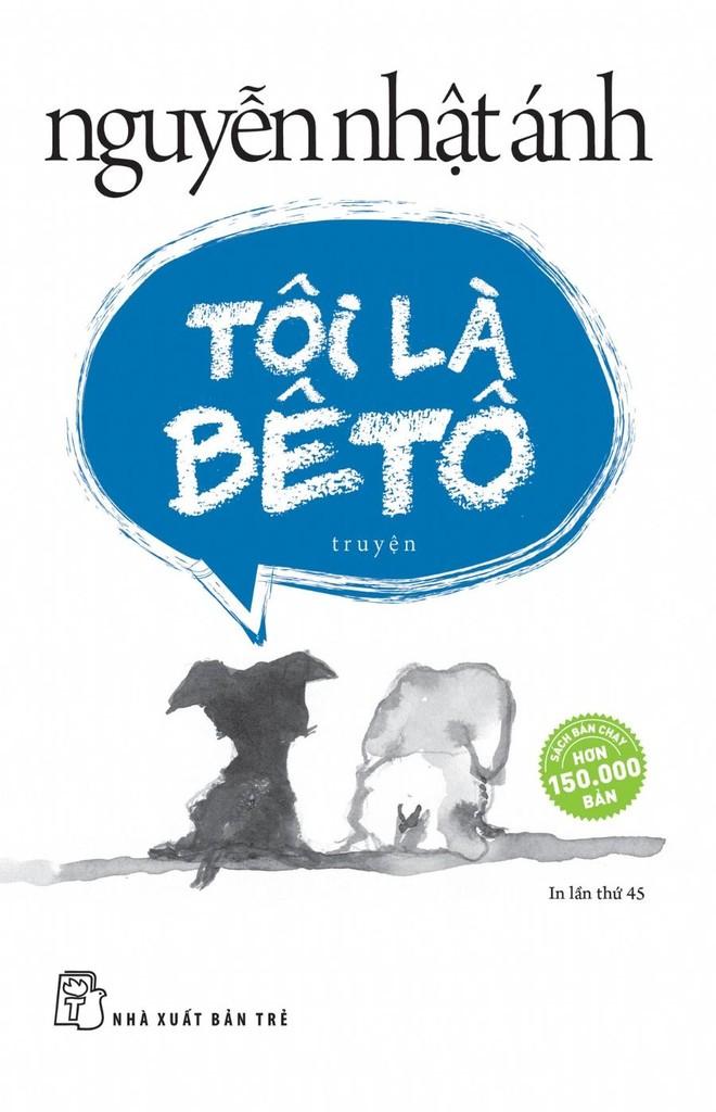 """""""Tôi là Bêtô""""của nhà văn Nguyễn Nhật Ánh được dịch và xuất bản tại Hàn Quốc ảnh 2"""