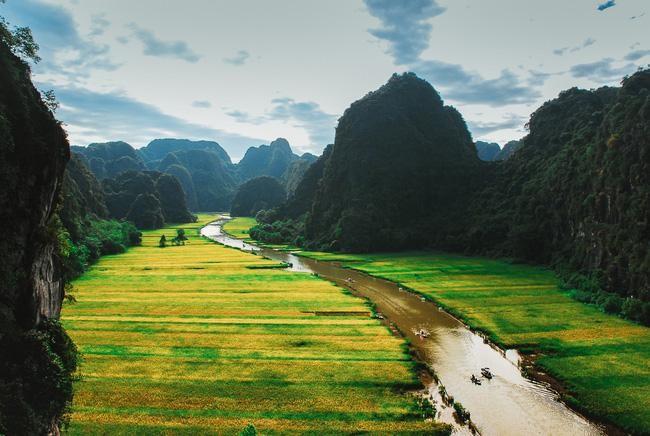 """Hà Nội: Xây dựng """"hành trình xanh"""", sẵn sàng phục hồi du lịch sau dịch bệnh ảnh 3"""