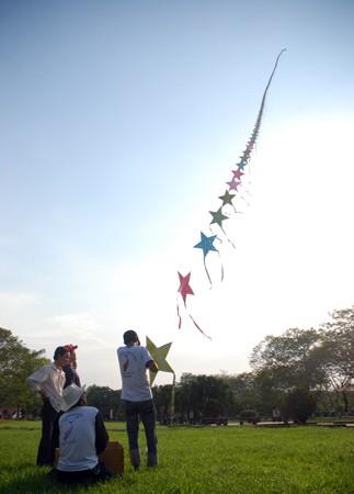 Nhìn lại 9 ngày sôi nổi của Festival Huế 2012 ảnh 12