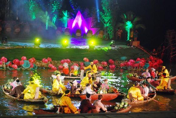Tôn vinh văn hóa các dân tộc Việt Nam ảnh 3