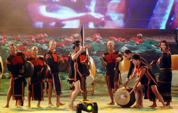 Tôn vinh văn hóa các dân tộc Việt Nam ảnh 6