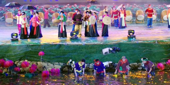 Tôn vinh văn hóa các dân tộc Việt Nam ảnh 5