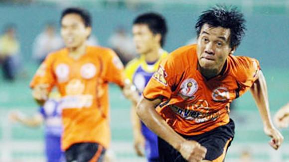 Cựu cầu thủ Nguyễn Thành Trung không bị khởi tố ảnh 1