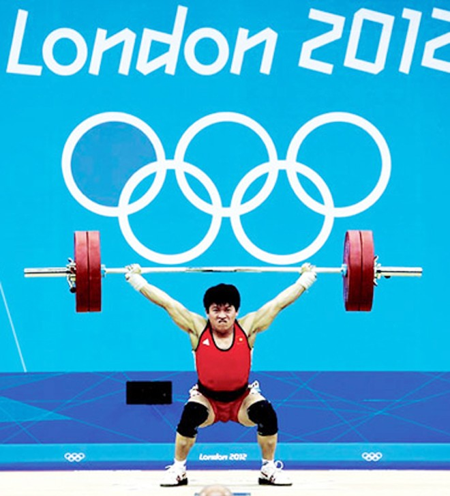 Đầu tư mạnh để Quốc Toàn thực hiện giấc mơ huy chương Olympic ảnh 1
