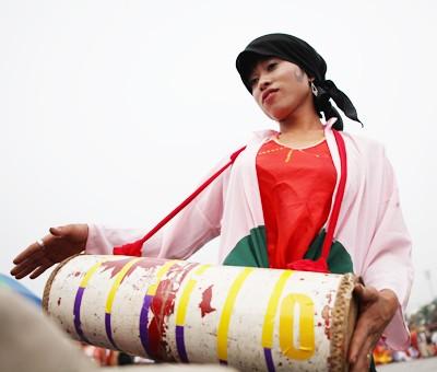 Mãn nhãn với Lễ hội múa rồng Hà Nội 2012 ảnh 16
