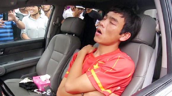 7 sự kiện đáng quên của thể thao Việt Nam trong năm 2012 ảnh 2