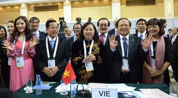 7 sự kiện đáng quên của thể thao Việt Nam trong năm 2012