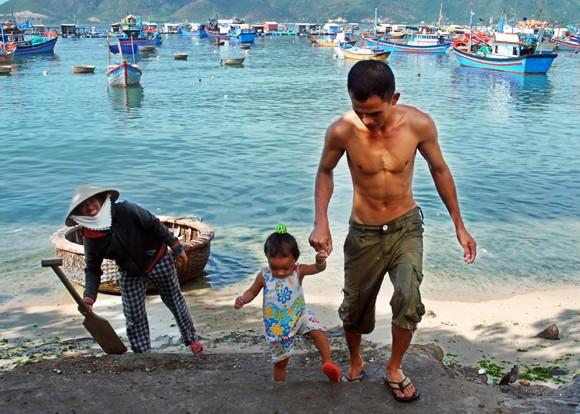 Trí Nguyên - Đảo xanh thanh bình ảnh 6