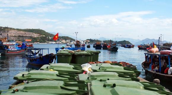 Trí Nguyên - Đảo xanh thanh bình ảnh 9