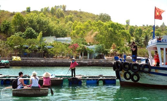 Trí Nguyên - Đảo xanh thanh bình ảnh 10