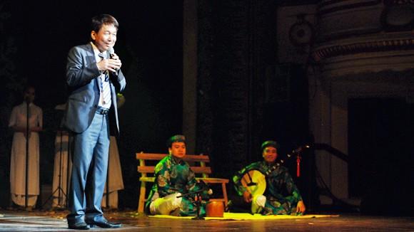 Phú Quang kể chuyện đời mình bằng tiếng nhạc ảnh 7