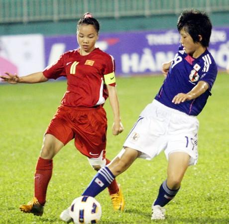 Tuyển nữ Việt Nam trở thành cựu vô địch Đông Nam Á ảnh 1