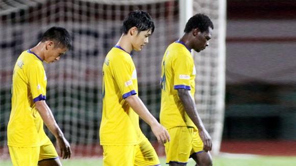 Cầu thủ K.Kiên Giang chưa thể kiện lãnh đạo CLB ra tòa ảnh 1