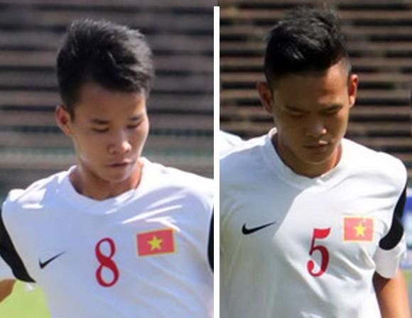 """Đề nghị loại vĩnh viễn 2 tuyển thủ U22 Việt Nam """"cố ý phá đội"""" ảnh 1"""
