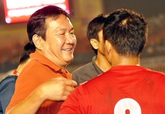U23 Việt Nam thở phào với lịch thi đấu mới ảnh 1