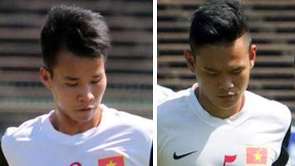 """VFF sẽ """"tha"""" cho 2 tuyển thủ làm xấu hình ảnh U22 Việt Nam? ảnh 1"""