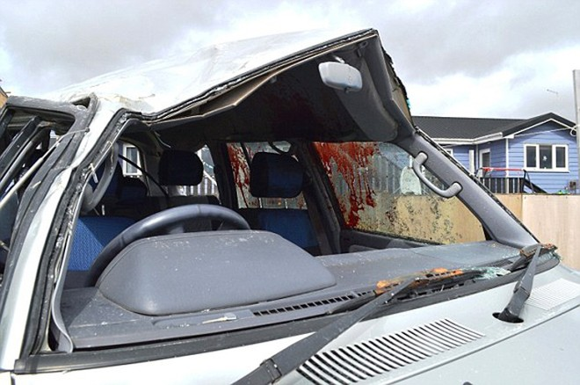 Huyền thoại CLB Tottenham sống sót kỳ tích sau tai nạn kinh hoàng ảnh 1