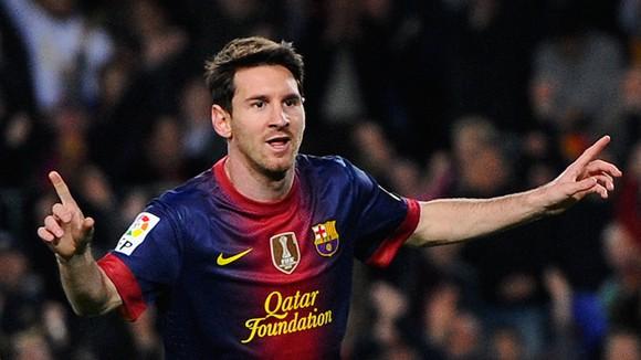 Messi đi vào lịch sử với 400 trận trong màu áo Barca ở tuổi 26 ảnh 1