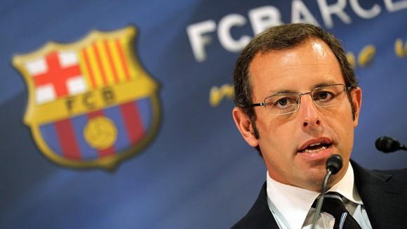 Chủ tịch Barcelona buộc phải từ chức vì... Neymar ảnh 1