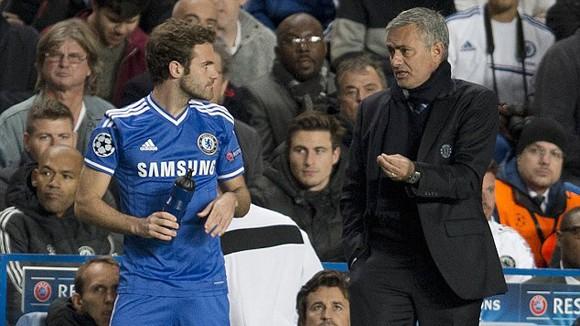 """Mata gửi """"tâm thư"""" chia tay fan tại Chelsea ảnh 1"""