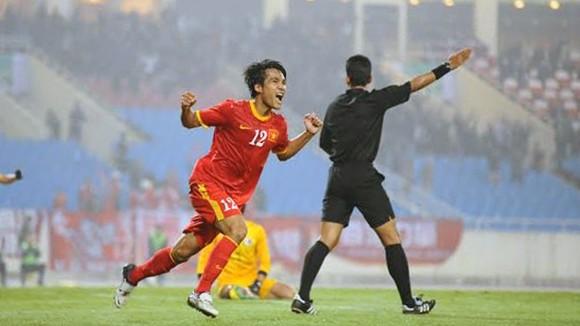 Đè bẹp Hồng Kông 3-1, ĐT Việt Nam vớt vát niềm tin nơi người hâm mộ ảnh 1