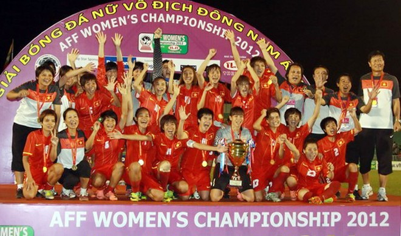 Trần Vân Phát, HLV tận tụy với bóng đá nữ Việt Nam ảnh 3