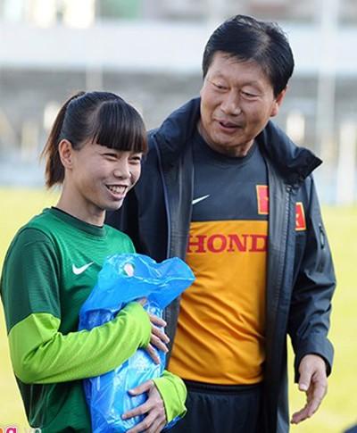 Trần Vân Phát, HLV tận tụy với bóng đá nữ Việt Nam ảnh 2