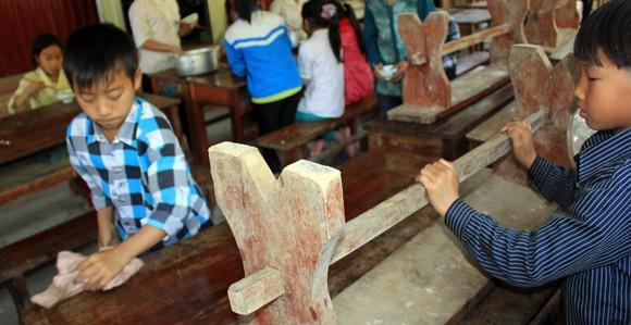 Trường tiểu học Na Ư- nơi thắp sáng ước mơ ảnh 11