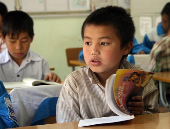 Trường tiểu học Na Ư- nơi thắp sáng ước mơ ảnh 16