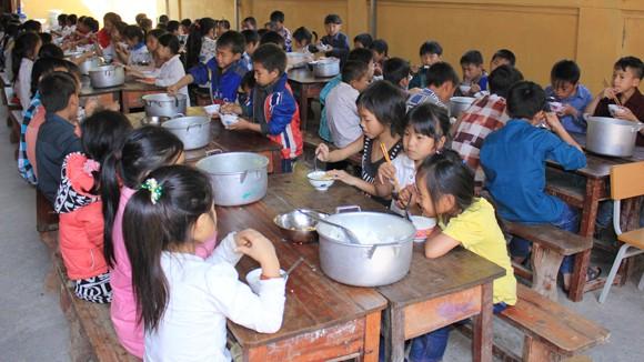 Trường tiểu học Na Ư- nơi thắp sáng ước mơ ảnh 9