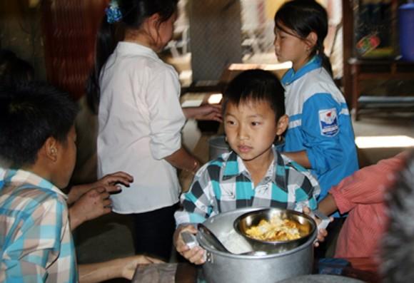 Trường tiểu học Na Ư- nơi thắp sáng ước mơ ảnh 10